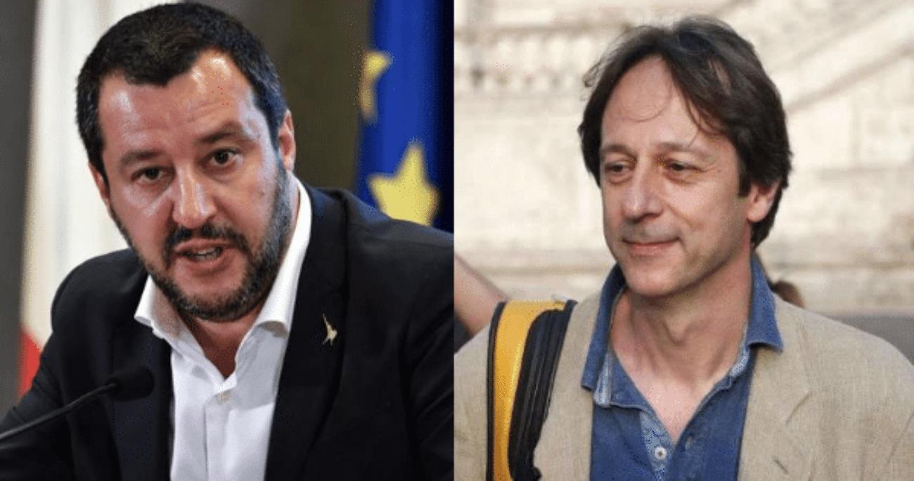 Roma Salvini