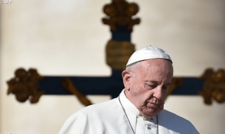 papa francesco irlanda pedofilia