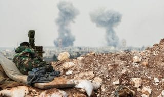 siria corridoi umanitari idlib