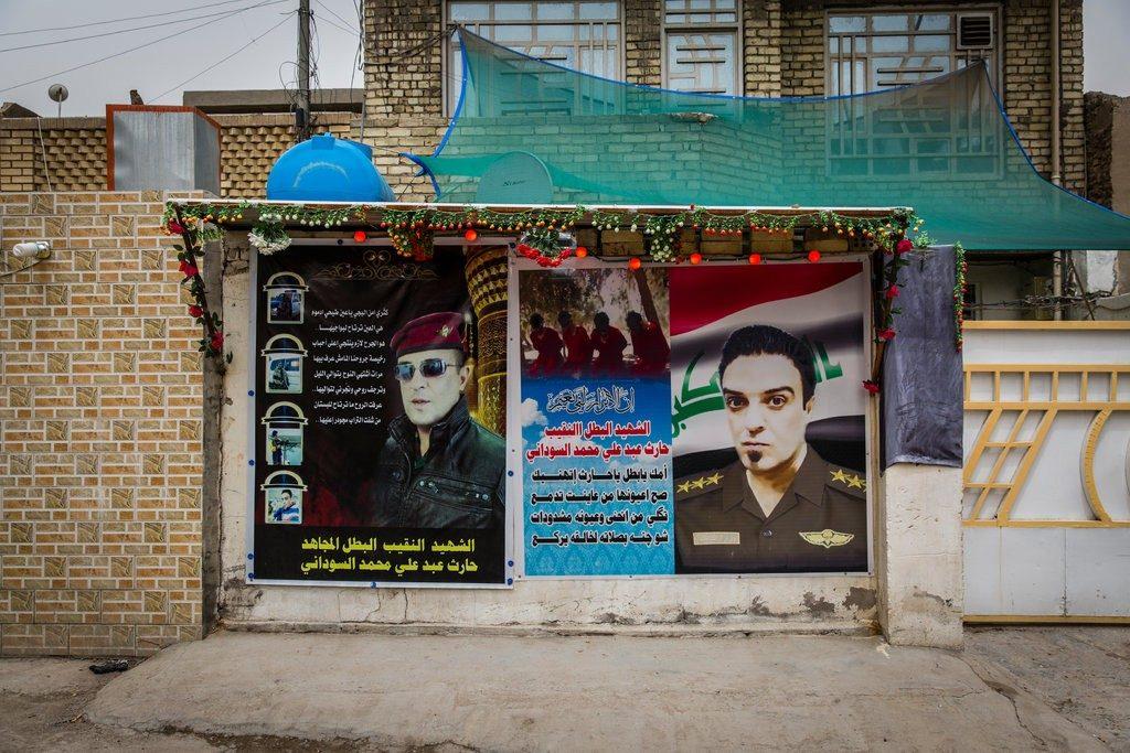 spia iraq isis