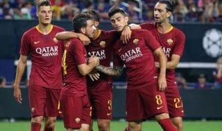 Benevento-Roma streaming