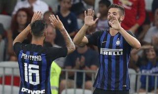 Sassuolo Inter diretta live in tempo reale