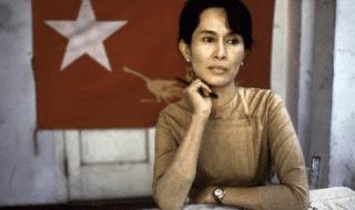 onu Aung San Suu Kyi Rohingya