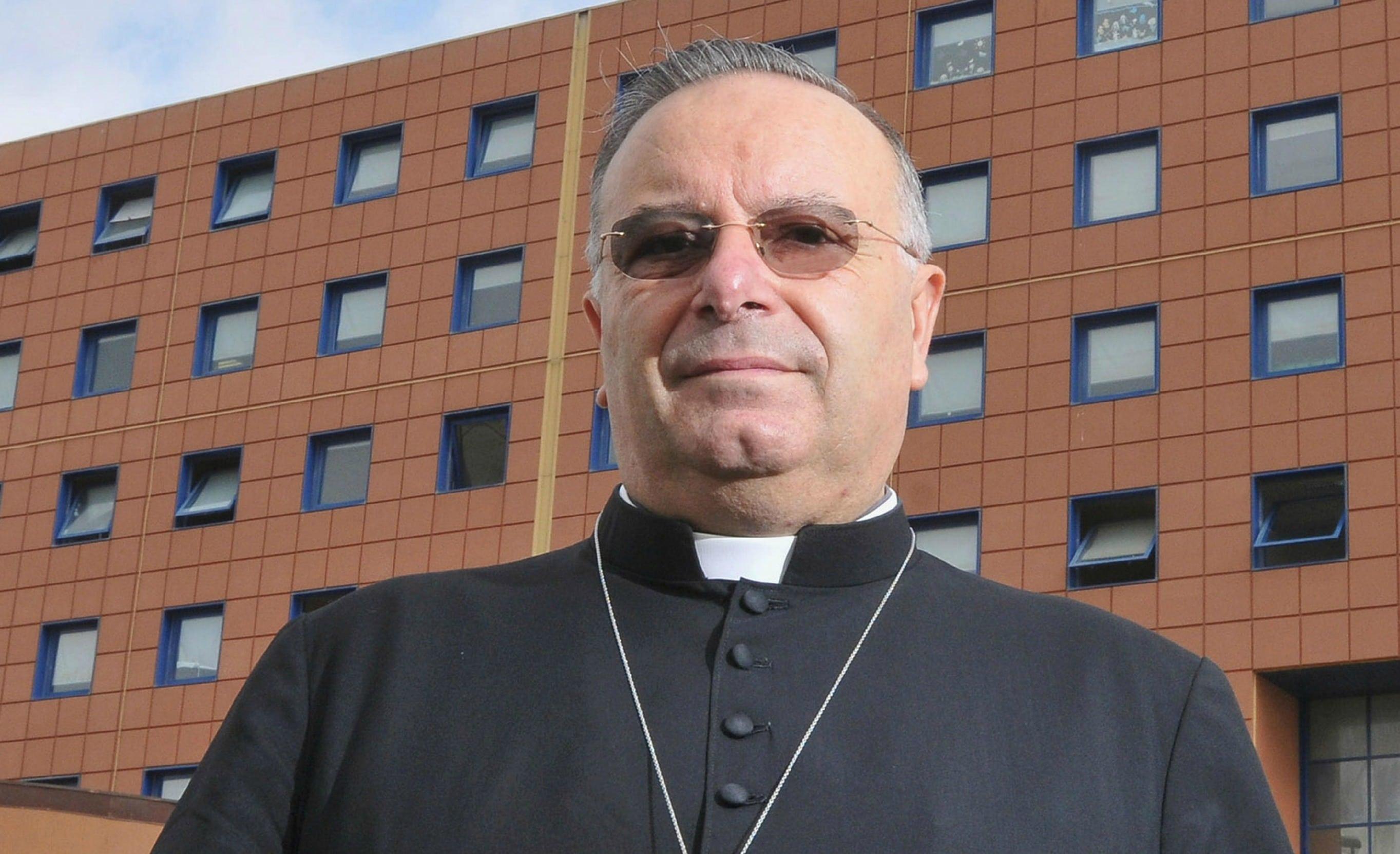 nave Diciotti arcivescovo agrigento