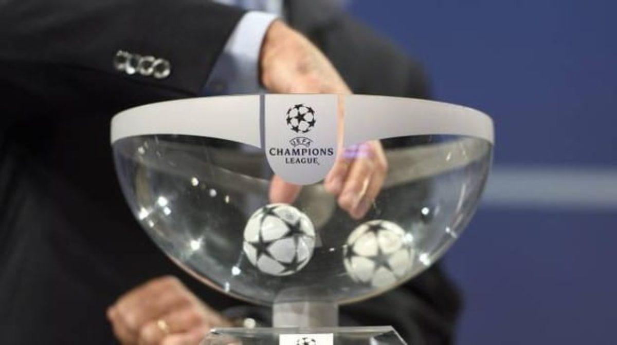 Sorteggio Champions League 2018 2019 streaming tv