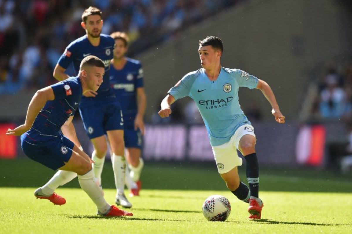 Premier League 2018 2019 streaming tv