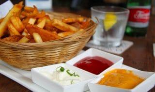 belgio carestia patatine fritte