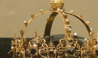 svezia furto gioielli corona