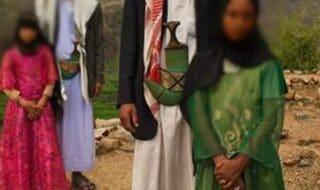 sposa bambina torturata