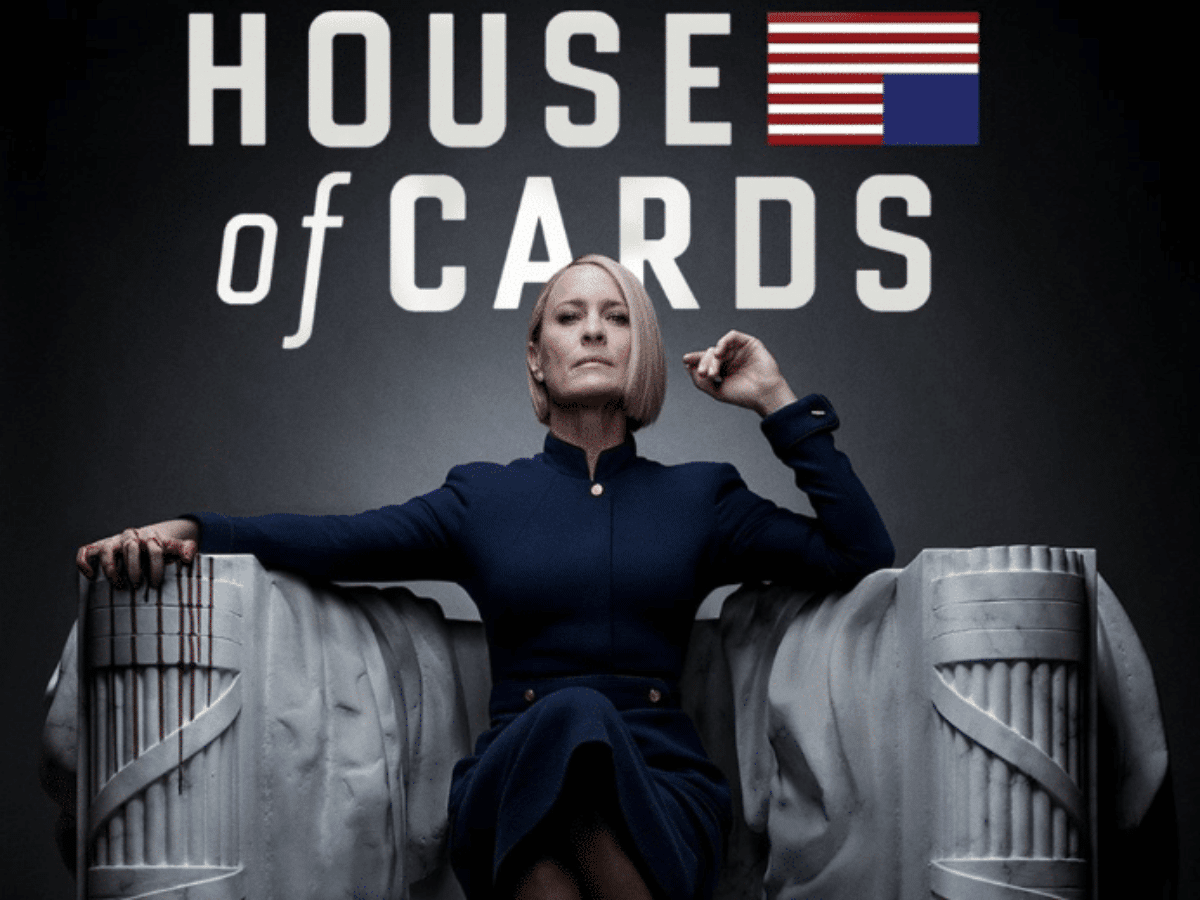 house of cards ultima stagione