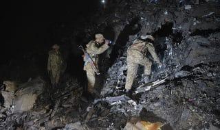 pakistan esplosione miniera