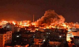 israele gaza news