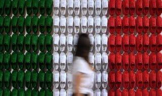 sondaggi percezione italia