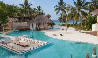 lavoro maldive