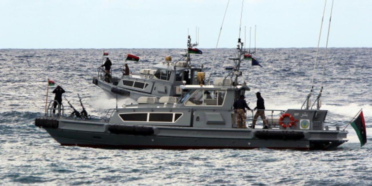 libia guardia costiera migranti