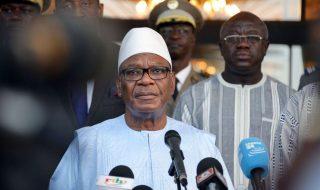 elezioni mali 2018
