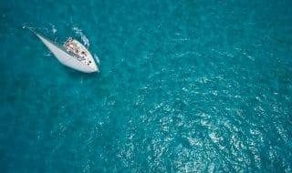 sandra sla mare barca