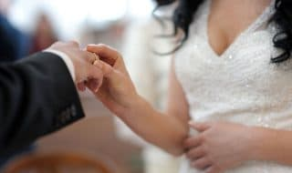 matrimonio hong kong