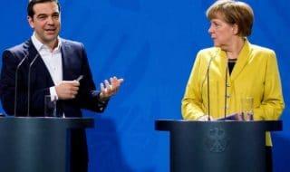 accordo germania grecia respingimenti