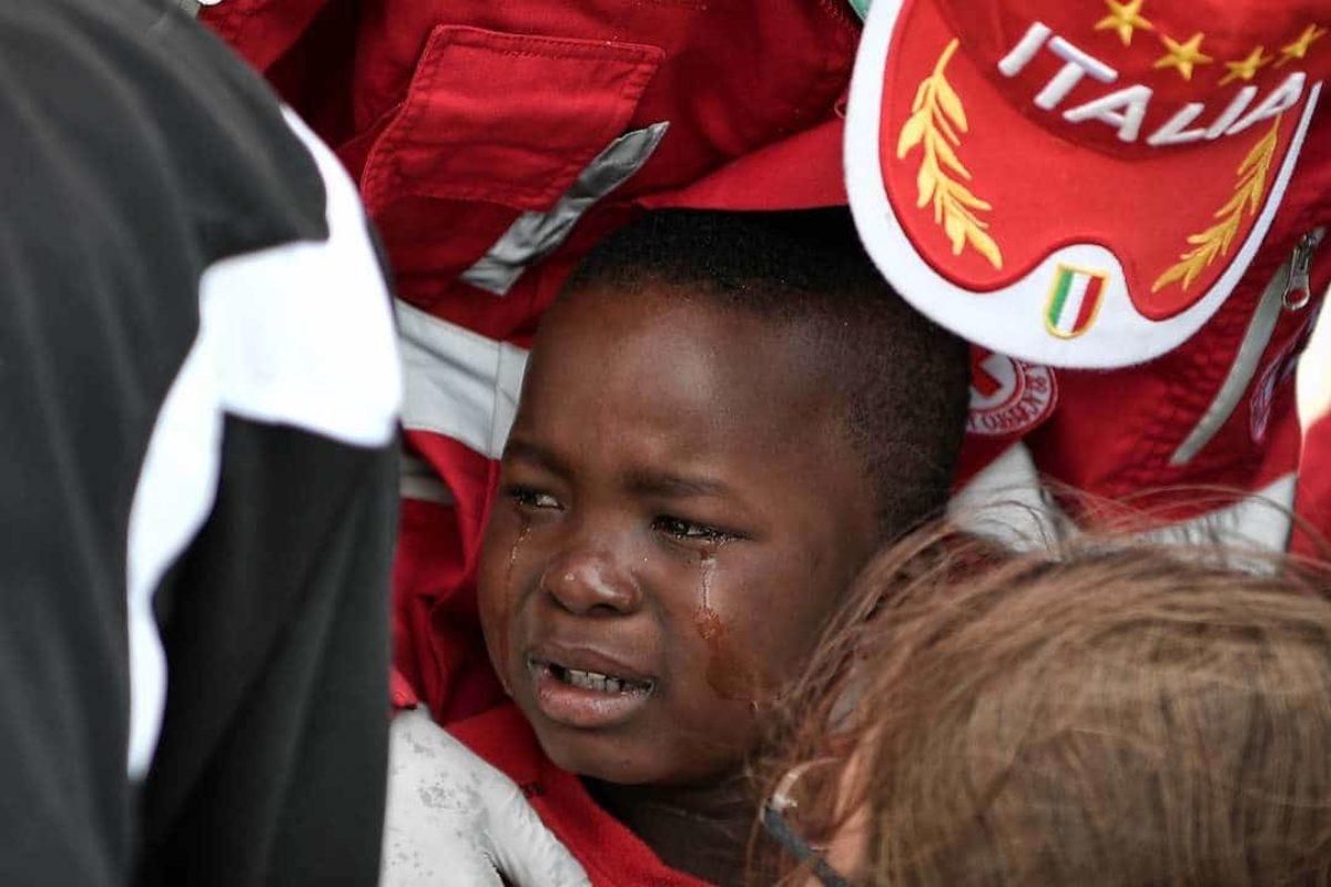 Diciotti rimpatrio migranti Libia