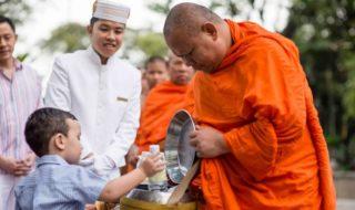 monaci obesi thailandia