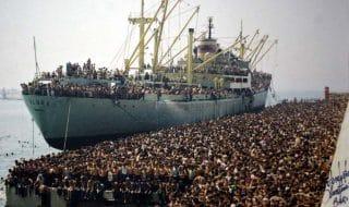 albania migranti nave diciotti