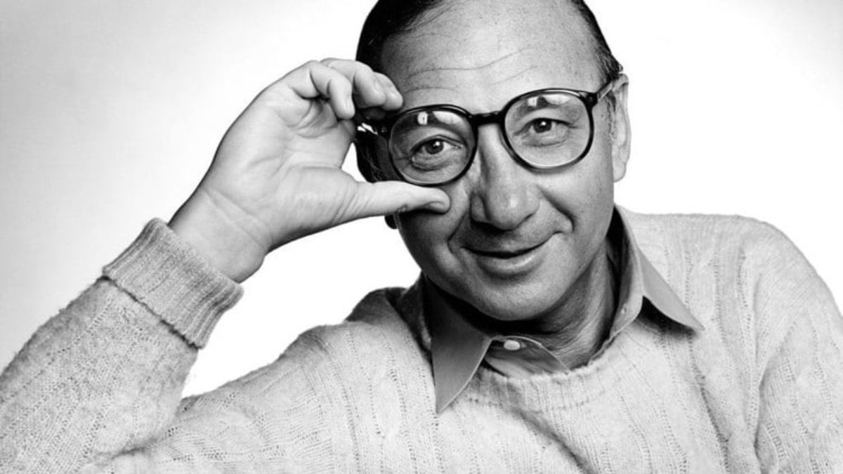 neil simon morto