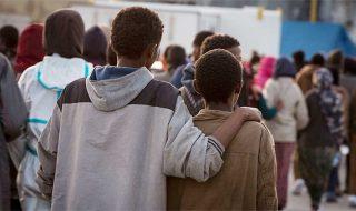 migranti aggrediti palermo