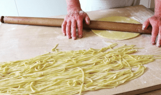 pasta grannies nonne italiane star