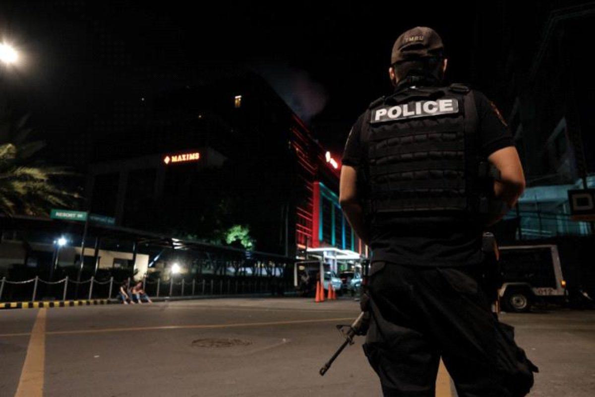indonesia amnesty omicidi polizia