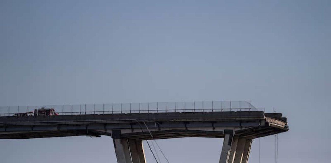 ponte morandi lettera autostrade ministero