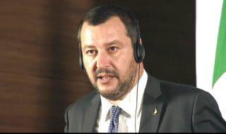 Unione africana Salvini