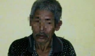 indonesia sciamano 13enne