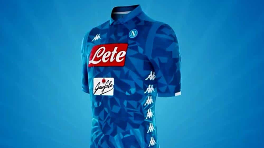 maglie serie a 2018 2019