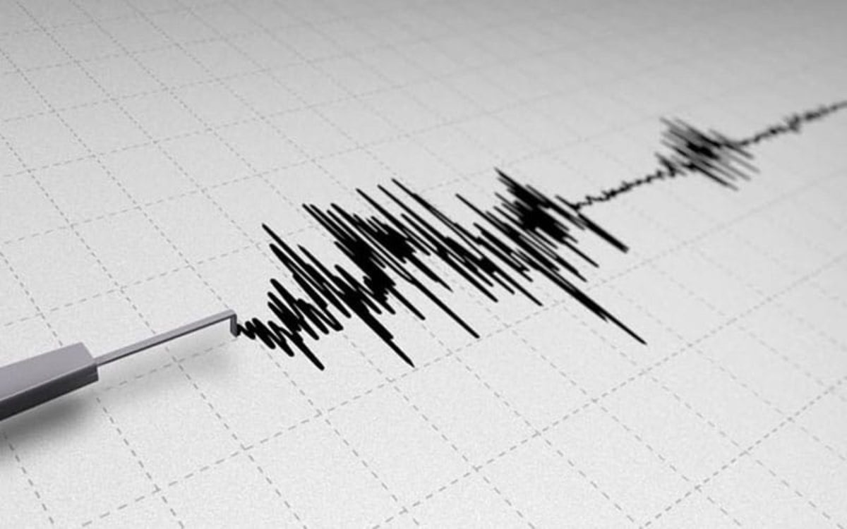 Perù terremoto