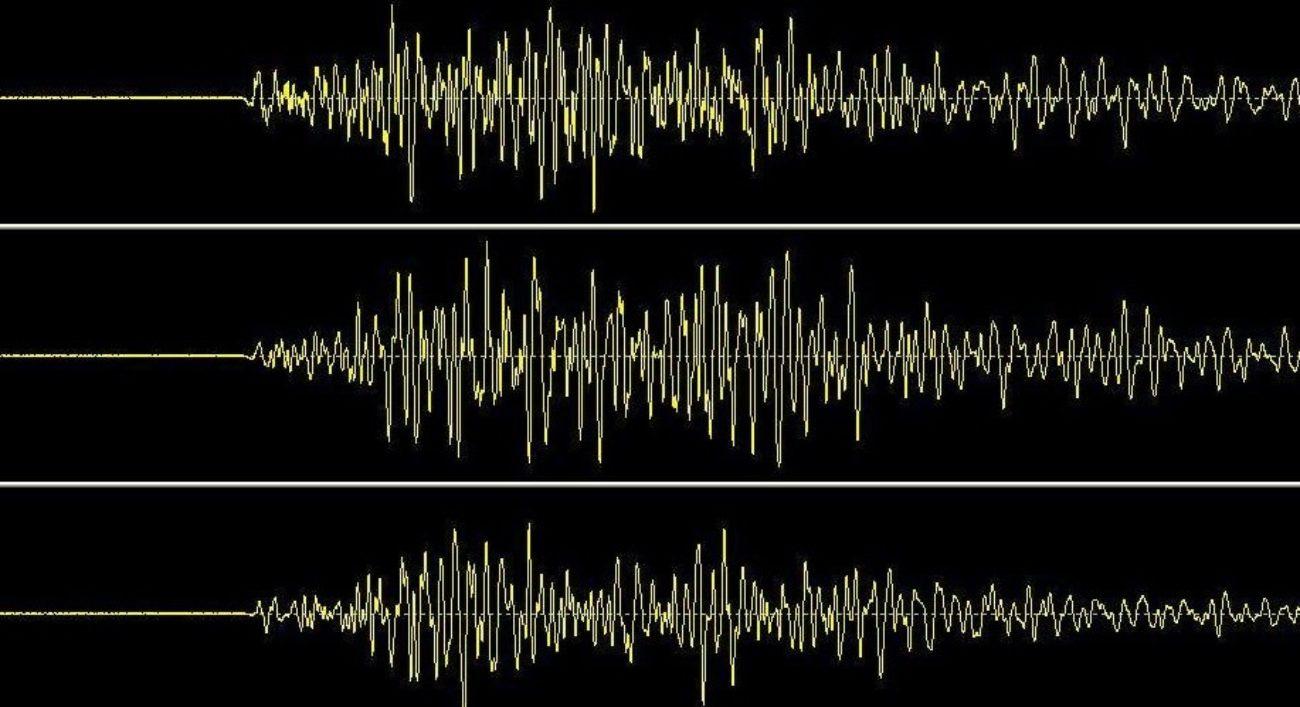 terremoto oregon