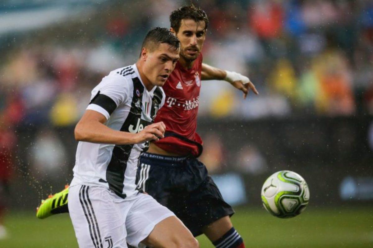 Real Madrid Juventus diretta streaming