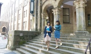 università tokyo discrimina donne