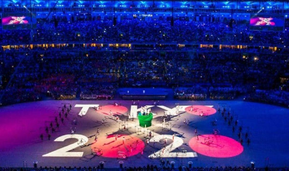 olimpiadi tokyo 2020 riconoscimento facciale