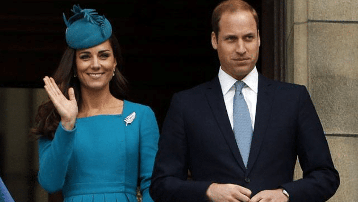 william e kate duchi cambridge