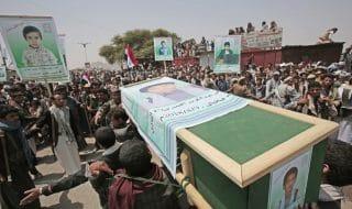 Yemen attacco saudita