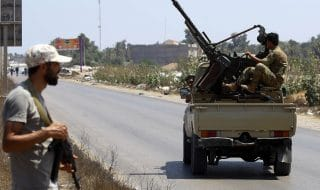 libia news attacco compagnia petrolifera