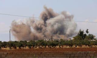 siria news Idlib