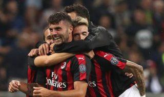 Milan Chievo Verona diretta live risultato