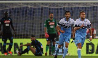 Udinese Lazio streaming tv