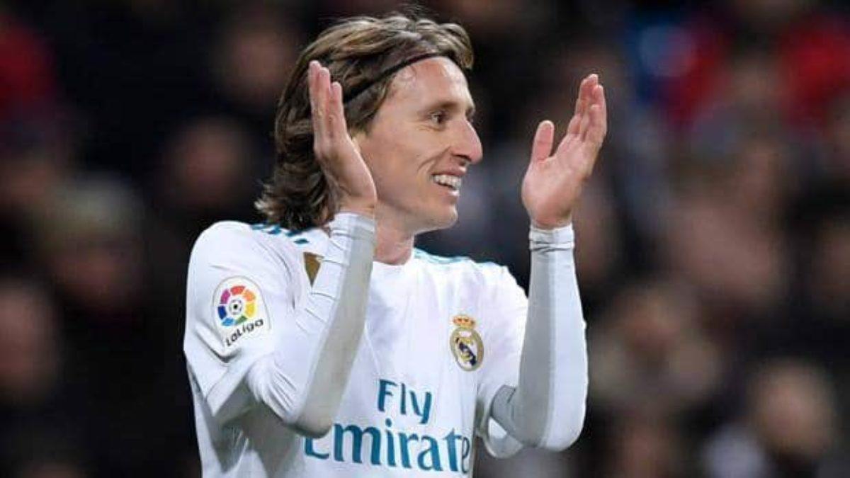 FIFA Best Player 2018