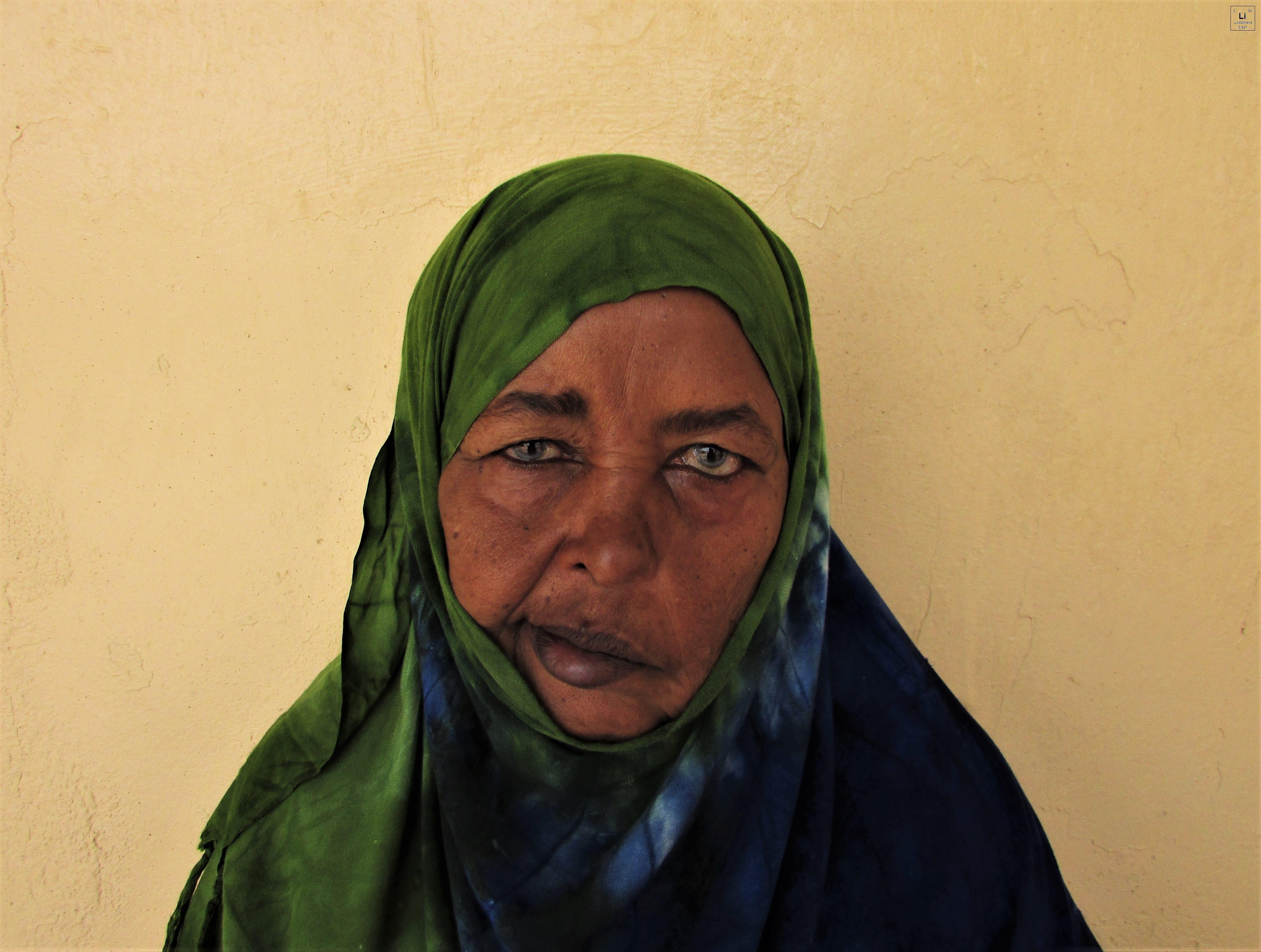 malati psichiatrici in Somaliland