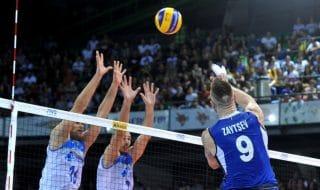 Italia Serbia volley mondiali 2018 streaming tv