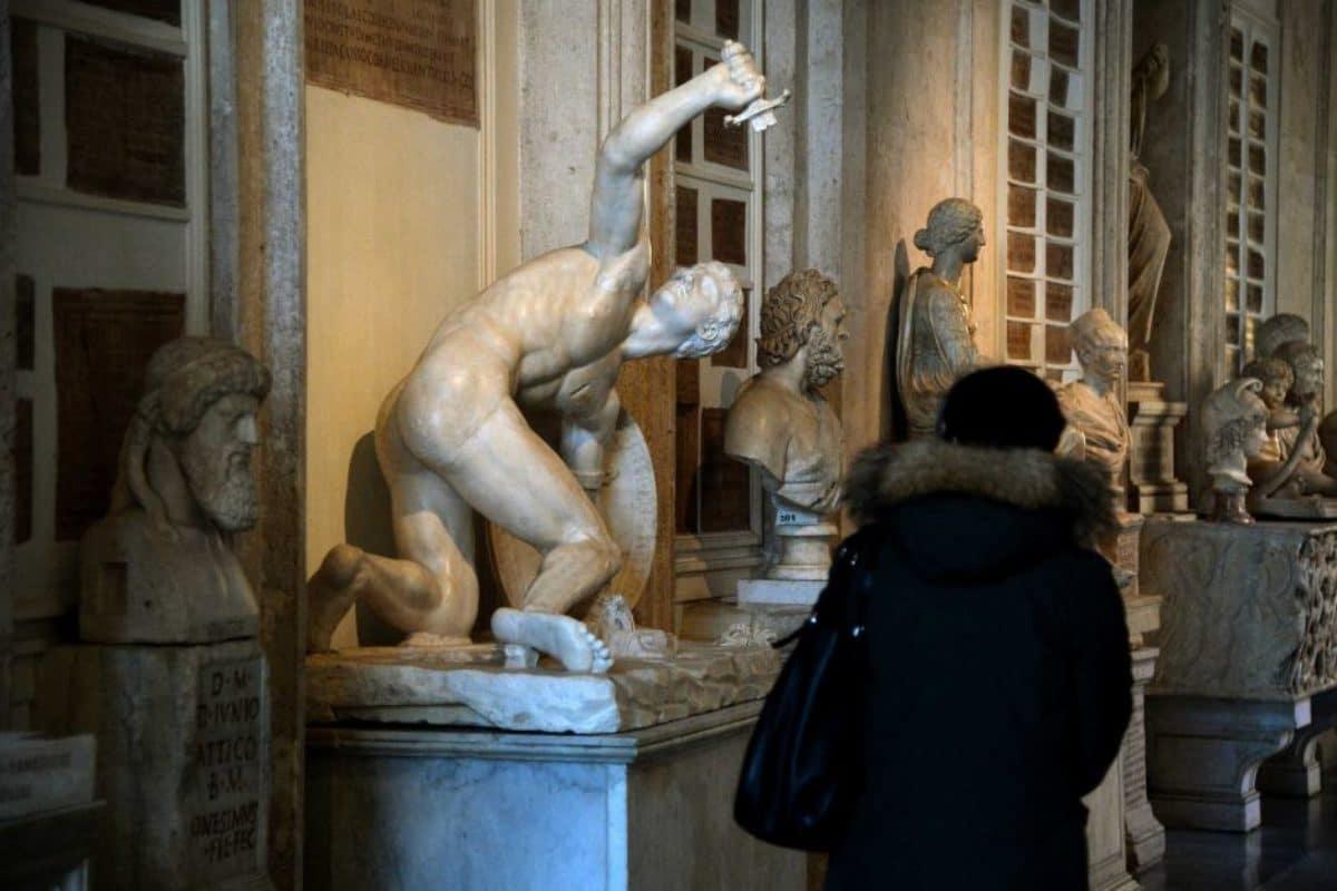 ingresso musei under 25