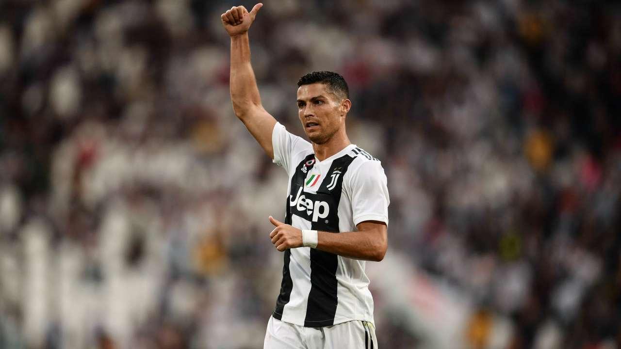 Juventus Bologna diretta live risultato